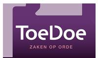 ToeDoe Logo